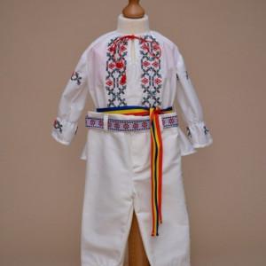 Costumas de botez Traditional