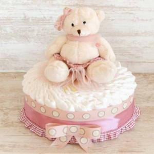 Tort Scutece Teddy A25