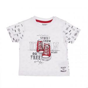 Tricou fete Babybol 10454