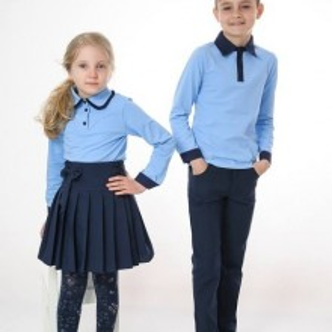 Bluza scoala fete RF1