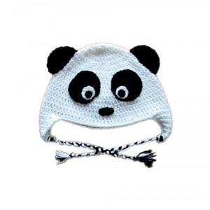 Caciula bebelusi Panda