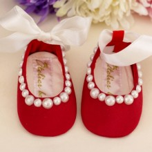 Botosei bebelusi My Red Shoes