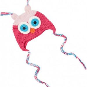 Caciula bebelusi tricotata B5