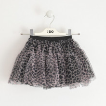 Fusta fete animal print iDo