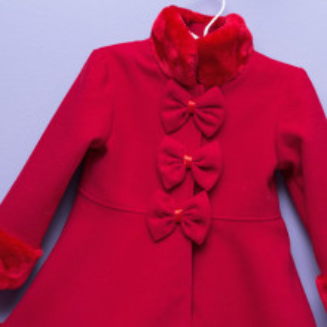 Palton fete Winter Berry