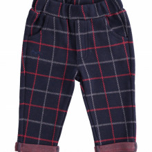 Pantaloni baieti botez iDo 3208
