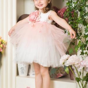 Rochie eleganta Rose