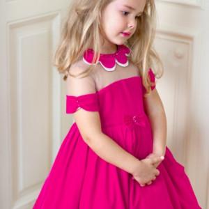Rochie fete lux Royal Velvet