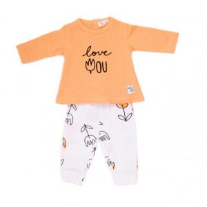 Set bebe 2 piese Babybol 11807
