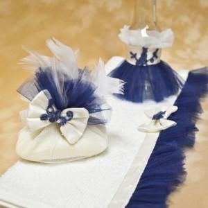 Set botez preot Blue Kitty