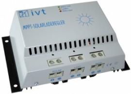 Poze Regulator solar de incarcare MPPT 20A