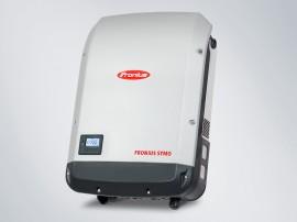 Poze Inverter Trifazat Fronius Symo 20.0 3-M