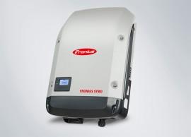 Poze Inverter Trifazat Fronius Symo 4.5 3-S