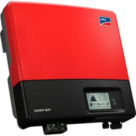 Poze Inverter SMA Sunny Boy 3600
