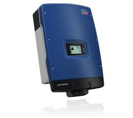 Poze Inverter Sunny Tripower 6000W