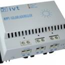 Regulator solar de incarcare MPPT 20A