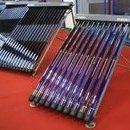 Panouri solare cu 20 tuburi vidate Westech Solar
