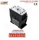Contactor DILM25-10 230V 50HZ , 240V 60HZ, Contactor 25A, 11KW / 400V AC3, tensiune bobina 230V AC, 1NO, Moeller Eaton