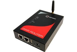 Poze Router GPRS GWR202