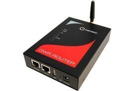 Router GPRS GWR252