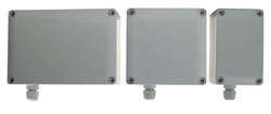 Modul I/O INVENTIA MT-051, GSM, 5DI numarator, logger, baterie interna