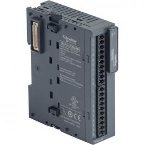 Modul extensie SCHNEIDER ELECTRIC TM3AM6G, 4AI/2AO, tensiune sau curent, bloc terminal detasabil