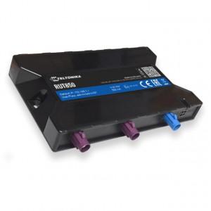 Router industrial 4G Teltonika RUT850, hotspot WiFi pentru autovehicule