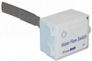 Detector curgere lichide/Fluxostat Temco Controls WFS