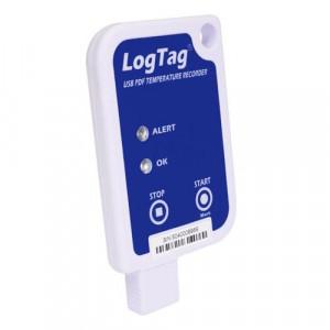 Data logger măsurare temperatură LogTag Recorders UTRIX-16, memorie 16129 valori