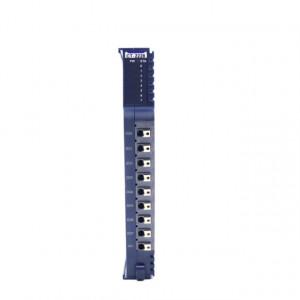 Modul de extensie I/O ODOT AUTOMATION SYSTEM CT-2228, 8 ieșiri digitale izolate optic, PNP, indicator led pentru fiecare ieșire, alimentare 24VDC