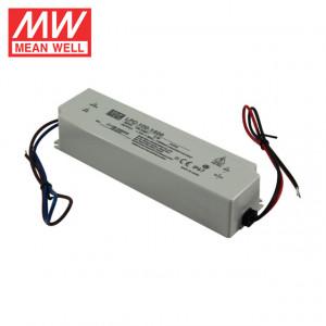 Sursa de alimentare de exterior MEAN WELL LPC-100-1400, protectie IP67, iesire 36-72V DC, 1.4A, 100.8W