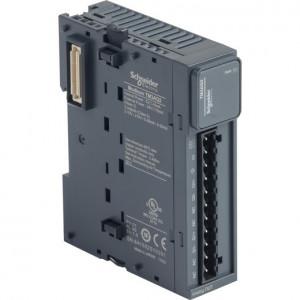 Modul extensie SCHNEIDER ELECTRIC TM3AQ2, 2AO, tensiune sau curent