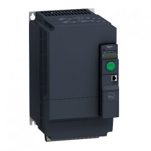Convertizor de frecventa SCHNEIDER ELECTRIC ATV320D11N4B, 11KW, curent nominal 27.7A, alimentare trifazata