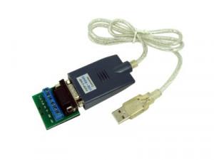 Convertor HEXIN HXSP-2108F, RS485-USB 2.0