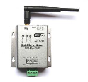 Convertor HEXIN WF-3005, RS485 la WiFi