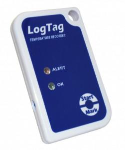 Data logger de temperatură LogTag Recorders TRIX-8, cu senzor încorporat, memorie 8000 înregistrări