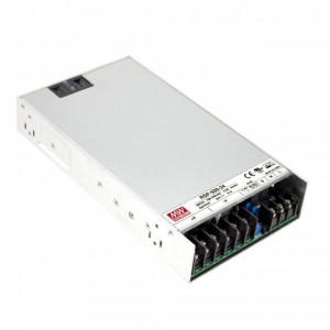 Sursa de alimentare MEAN WELL RSP-500-12, iesire 12V, 41.7A, 500.4W