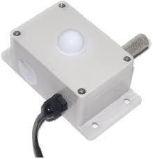 Traductor integrat SONBUS SM3391B, masurare temperatura, umiditate, iluminare si CO2