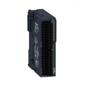 Modul extensie SCHNEIDER ELECTRIC TM3DQ16R, 16DO, iesiri releu NO