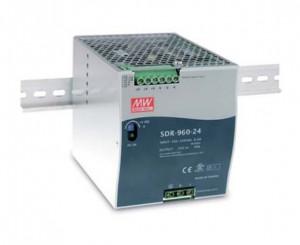 Sursa de alimentare MEAN WELL SDR-960-24, iesire 24V, 40A, 960W