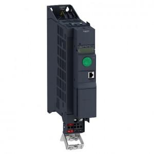 Convertizor de frecventa SCHNEIDER ELECTRIC ATV320U22M2B, 2.2KW, curent nominal 11A, alimentare monofazata