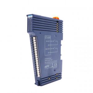 Modul de extensie I/O ODOT CT-121F, 16 intări digitale izolate, PNP, indicator led pentru fiecare intrare, alimentare 24VDC