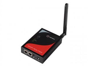 Router 3G GENEKO GWR352WV, conversie Modbus RTU la TCP, Ethernet, RS232, USB