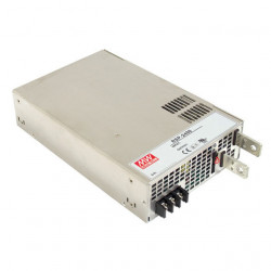 Sursa de alimentare MEAN WELL RSP-2400-24, iesire 24V, 100A, 2400W