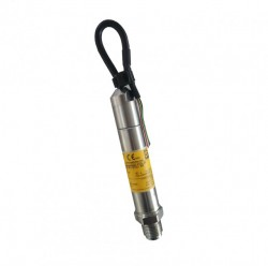 "Traductor APLISENS PCE28/SG, masurare presiune 0 - 25 bar, precizie 0,2 %, protectie IP68, conexiune G1/4"""