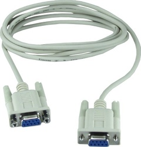 Cablu SERIAL pentru programare PLC XINJE Female - Female