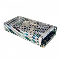 Convertor DC-DC MEAN WELL SD-100C-24, intrare 36 - 72VDC, iesire 24VDC, 4.2A, 100.8W