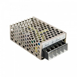 Convertor DC-DC MEAN WELL SD-15C-12, intrare 36-72VDC, iesire 12VDC, 1.25A, 15W