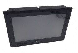 "HMI touch screen XINJE TGA62-UT, 10"", color, rezolutie 800x600, RS232/ RS485, USB"