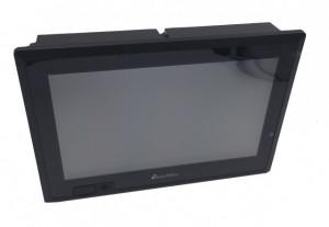 "HMI touch screen XINJE TGA62-UT, 10"", color, rezolutie 800x600, RS232/ RS485, USB"